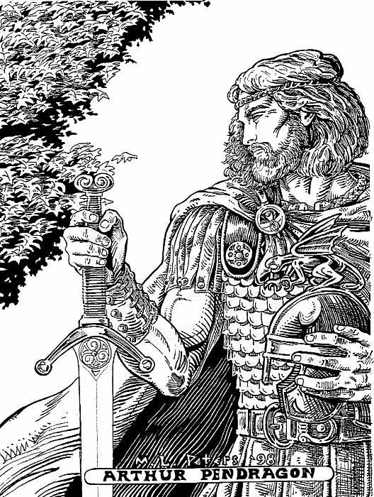 King20Arthur